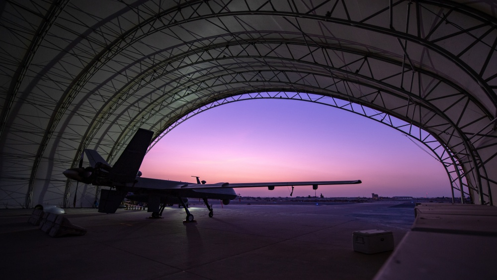 How UAVs Can Benefit from Innovative Satellite Technology