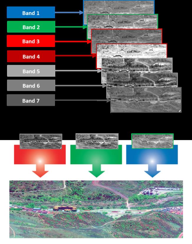 Multi-Spectral Imaging